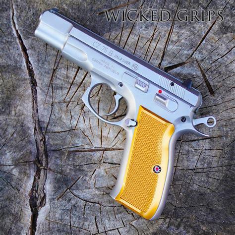 Cz 75 Pistol Grips