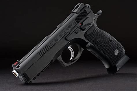 Cz 75 Sp-01 Or Sig P226