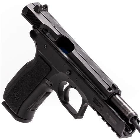 Cz 75 Sp 01 Phantom Vs Glock 17