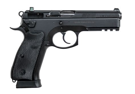 Cz 75 Sp 01 Tactical Decocker