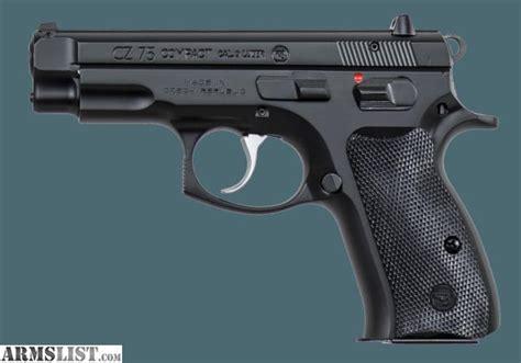 Cz 75b Compact