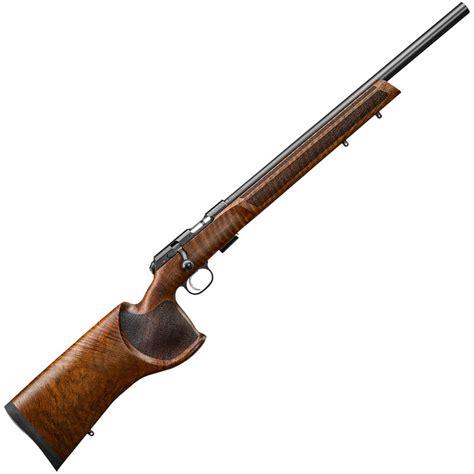 Cz Bolt Action 22 Target Rifle