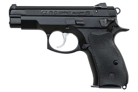 Czusa Cz 75d Pcr 9mm Cz91194 91194 Upc 806703911946