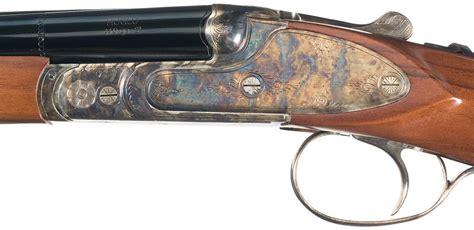 Cz Double Barrel Shotgun