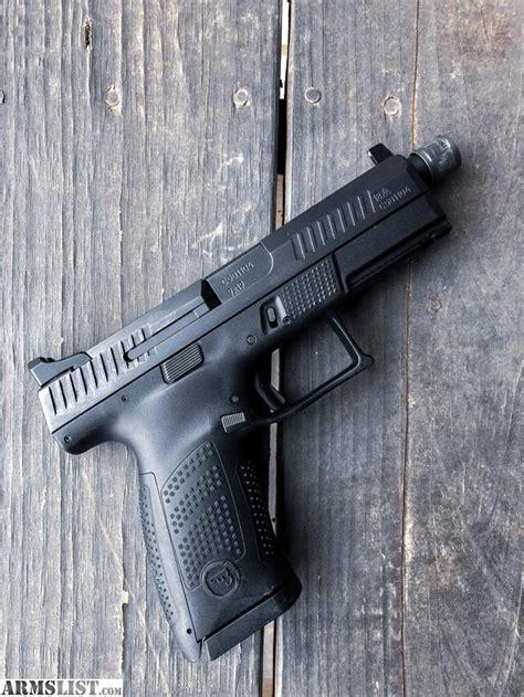 Cz Glock Killer