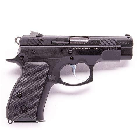 Cz Guns Usa