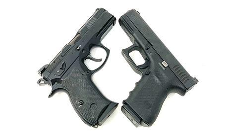 Cz P01 Omega Vs Glock 19