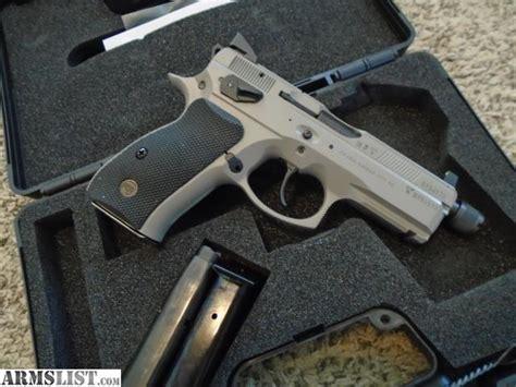Cz P01 Suppressor Ready For Sale