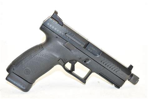 Buds-Gun-Shop Cz P10c Buds Gun Shop.