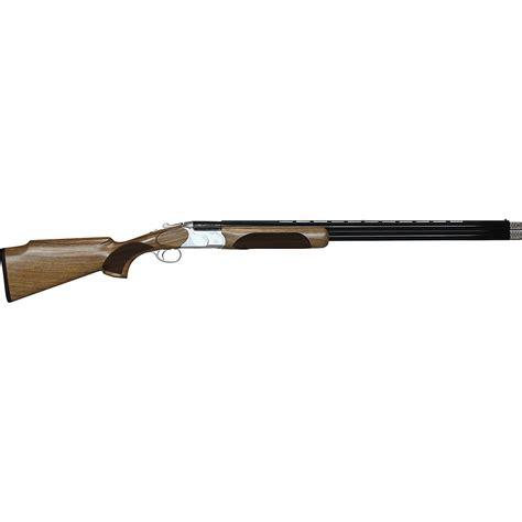 Cz Redhead Premier Target 12 Gauge Over Under Shotgun