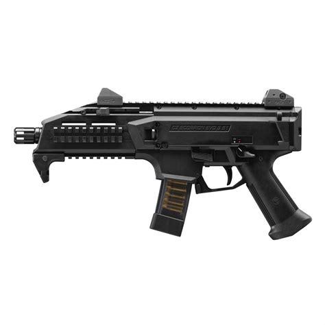 CZ SCORPION EVO 3 S1 2016 Model 9mm Pistol 7 72