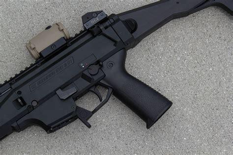 Cz Scorpion Evo Aftermarket Grip