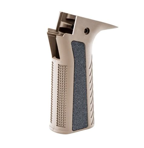 Cz Scorpion Fde Grip And 870 Tac 14 Sling