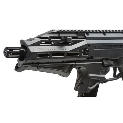 Cz Scorpion Stock Handguard