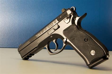 Cz Sp 01 Tactical 40