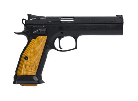 Cz Tactical Sport 9mm For Sale