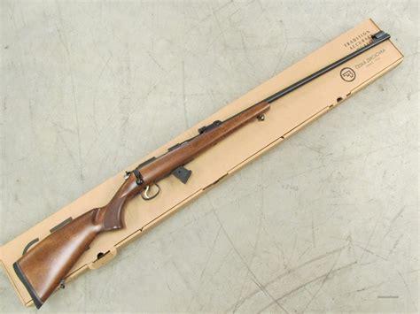 Cz Ultra Lux 22 Rifle