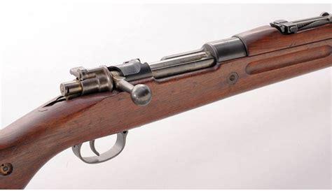 Cz Vz 24 22 250 Bolt Action Rifle
