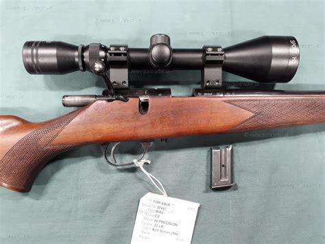 Cz99 Precision 22