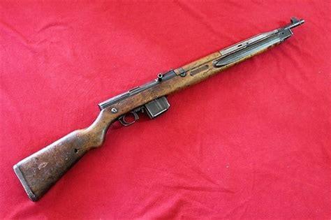 Czech Vz 52 Rifle For Sale
