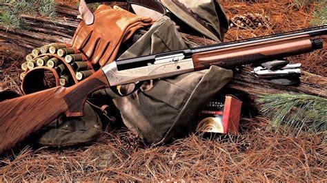 D D Hunting Rifle