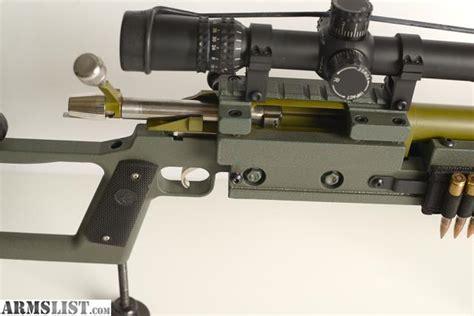 D L Sports Rifle Review