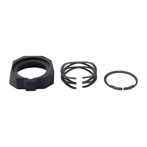 D S Arms Ar15 Enhanced Delta Ring Kit Steel Black
