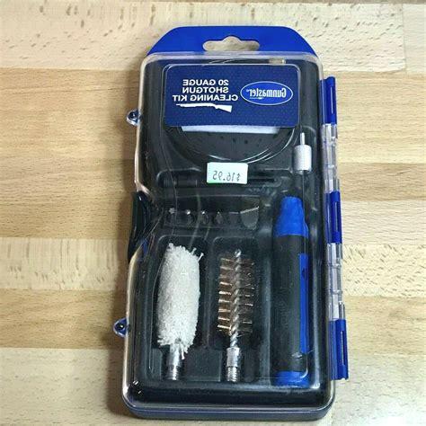 Dac Gunmaster 20 Gauge Shotgun Cleaning Kit