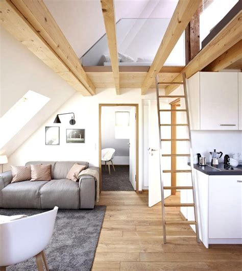 Dachgeschoss Ideen