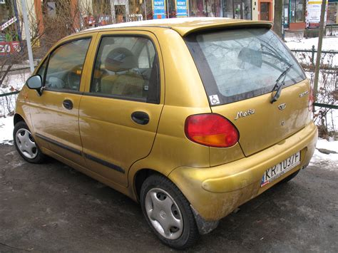 Daewoo Matiz Images HD Style Wallpapers Download free beautiful images and photos HD [prarshipsa.tk]