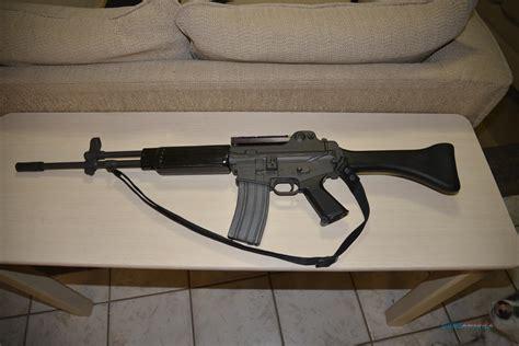 Daewoo Rifle Models