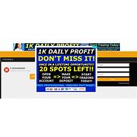 Daily profits coupon code