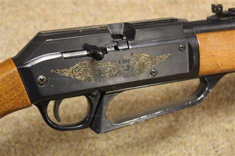 Daisy 22 Pellet Rifle