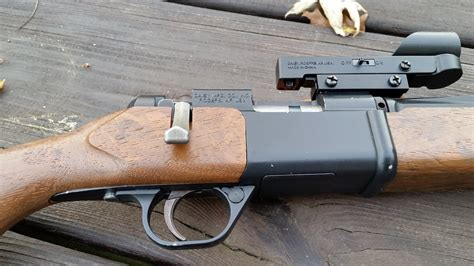Daisy 22 Rifle Plastic