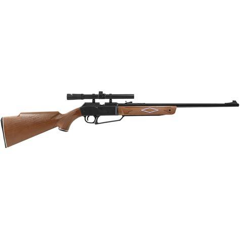 Daisy 880 Air Rifle Review