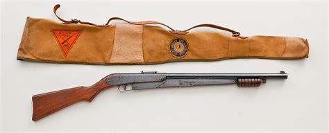 Daisy Pump Action Bb Rifle