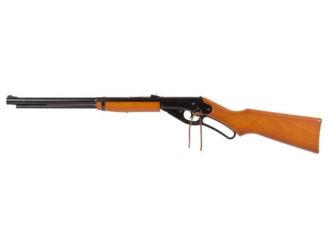 Daisy Red Ryder Air Rifle 4 5 Mm Bb