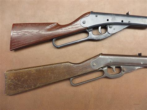 Daisy Vintage Air Rifles