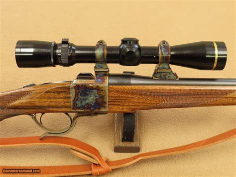 Dakota Model 10 Rifles On Guns International