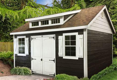 Dakota storage sheds Image