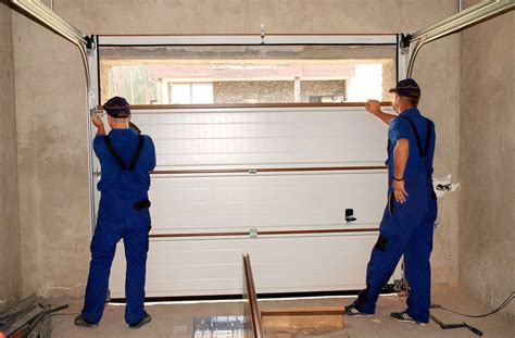 Damaged Garage Door Panels Make Your Own Beautiful  HD Wallpapers, Images Over 1000+ [ralydesign.ml]