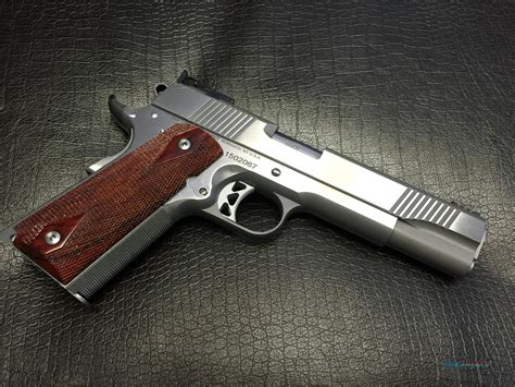 Dan Wesson Pointman 9mm