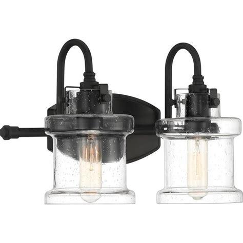 Danbury 2-Light Vanity Light
