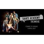Can you watch dance academy: the movie 2017 on netflix