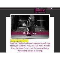 Dance seduction moves club dance basics reviews