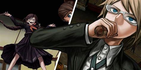Danganronpa Trigger Happy Havoc Chapters And Diproducts Marlin 795 Trigger