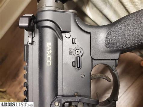 Daniel Defense Ddm4v11 Drop In Trigger