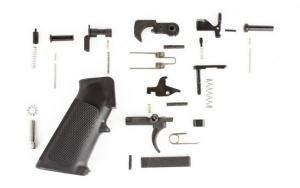 Daniel Defense Lower Parts Kit Dd 21007