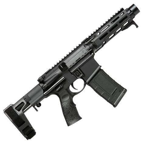 Daniel Defense M4 300 Blackout Review