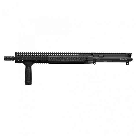 Daniel Defense M4 V9 Upper